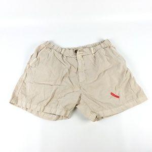 Chubbies Mens Khaki 5.5 Shorts Casual DR01082